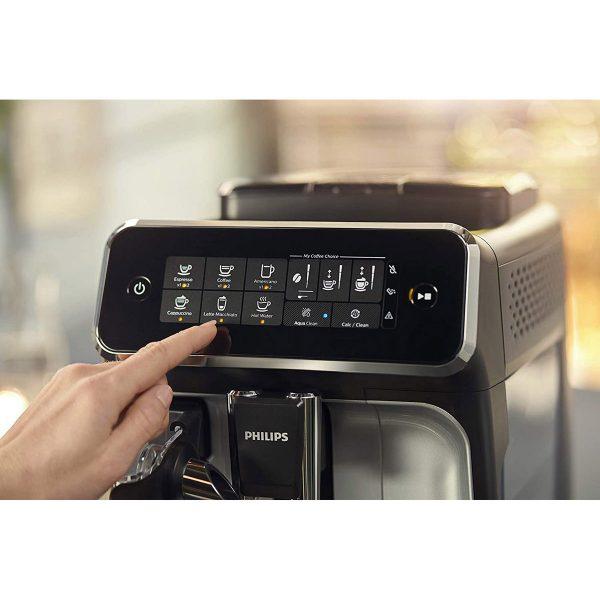 Machine à Café Philips EP2220-10 au meilleur prix