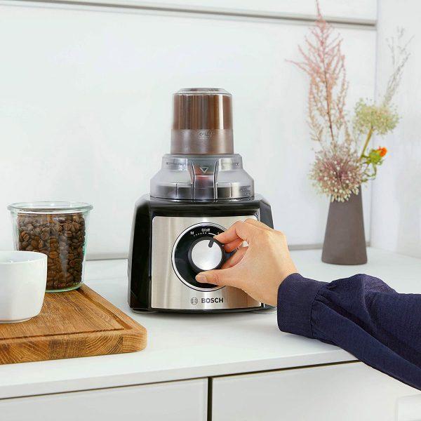 Robot de Cuisine Bosch MultiTalent 3 au meilleur prix