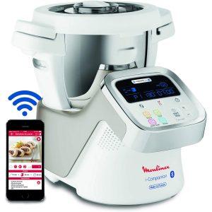 Acheter Robot de Cuisine Moulinex i-Companion
