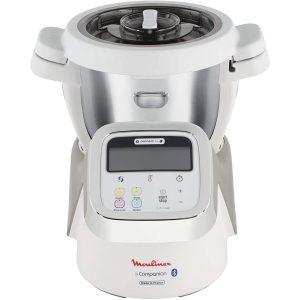 Robot de Cuisine Moulinex i-Companion