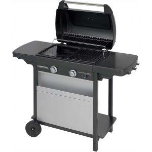 Acheter Barbecue à Gaz Campingaz Class 2 LX Vario