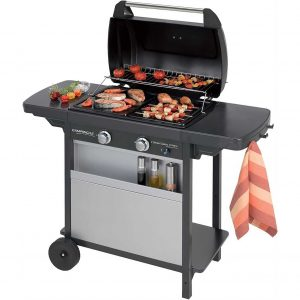 Barbecue à Gaz Campingaz Class 2 LX Vario au meilleur prix