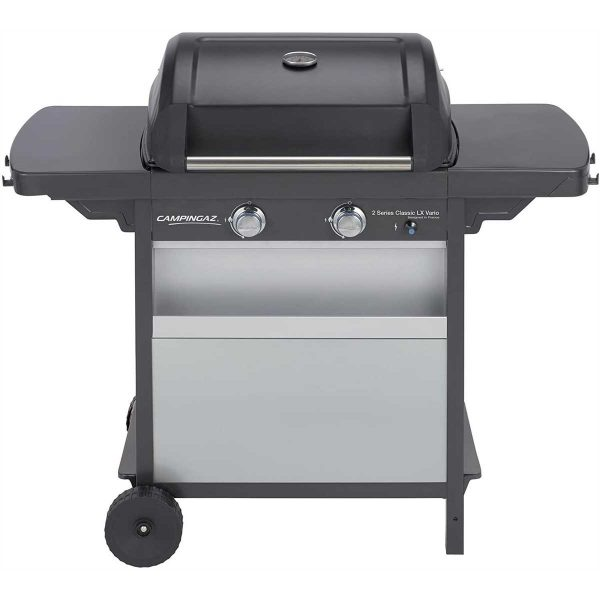 Barbecue à Gaz Campingaz Class 2 LX Vario