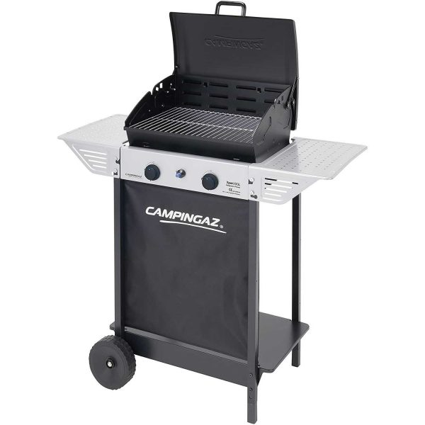 Acheter Barbecue à Gaz Campingaz Xpert