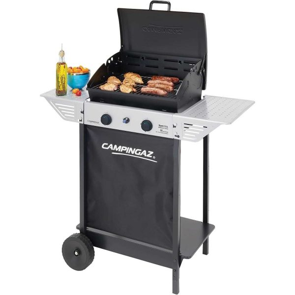 Barbecue à Gaz Campingaz Xpert au meilleur prix