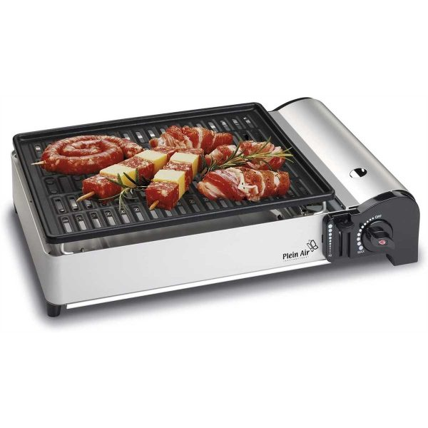Acheter Barbecue à Gaz Portable Kemper 104997