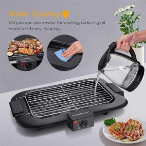 Barbecue Électrique Aigostar au meilleur prix