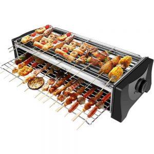 Barbecue Électrique Double Étages HengBO 548A-2