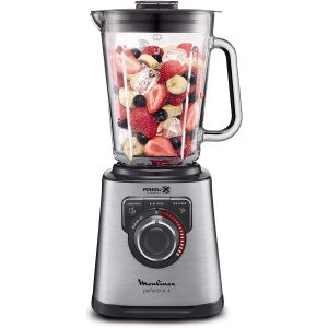 Blender Multifonction Moulinex Perfect Mix LM811D10