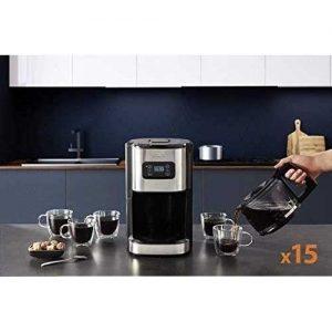 Cafetière Electrique KRUPS KM480D10 au meilleur prix