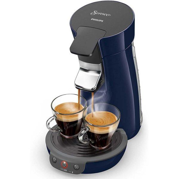 Acheter Machine à Café à Dosettes Philips SENSEO HD6561-71