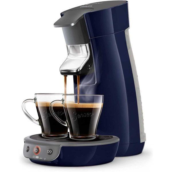 Machine à Café à Dosettes Philips SENSEO HD6561-71
