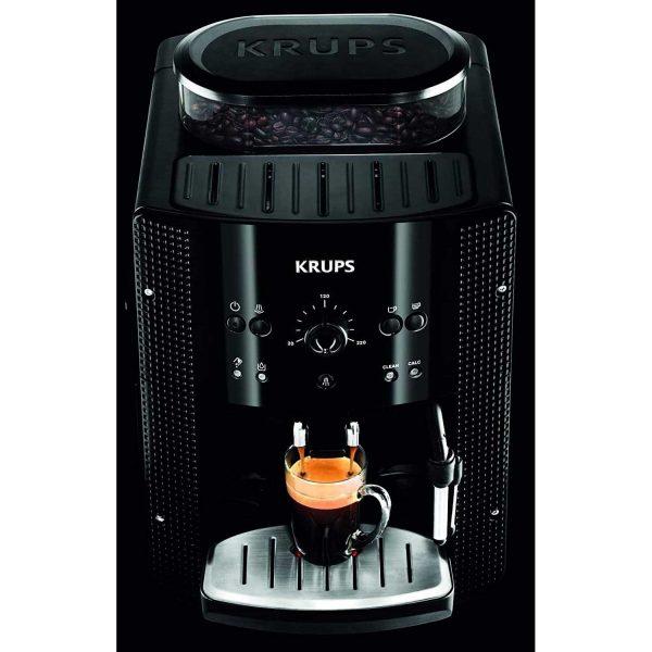 Machine à Café à Grain Krups EA8108 au meilleur prix