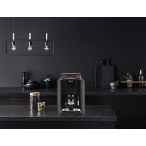 Machine à Café à Grain Krups Essential YY8135FD au meilleur prix