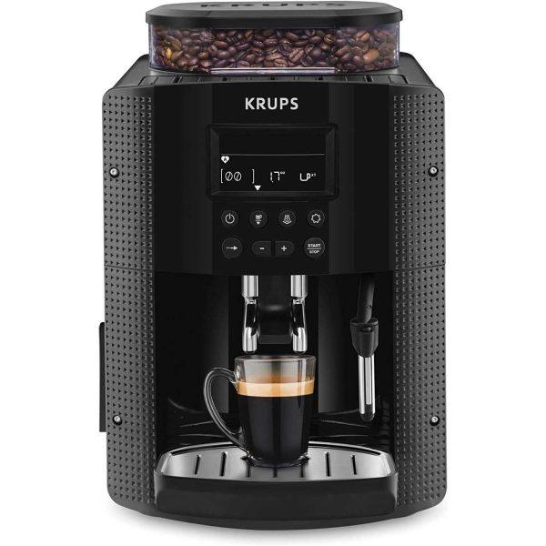 Machine à Café à Grain Krups Essential YY8135FD