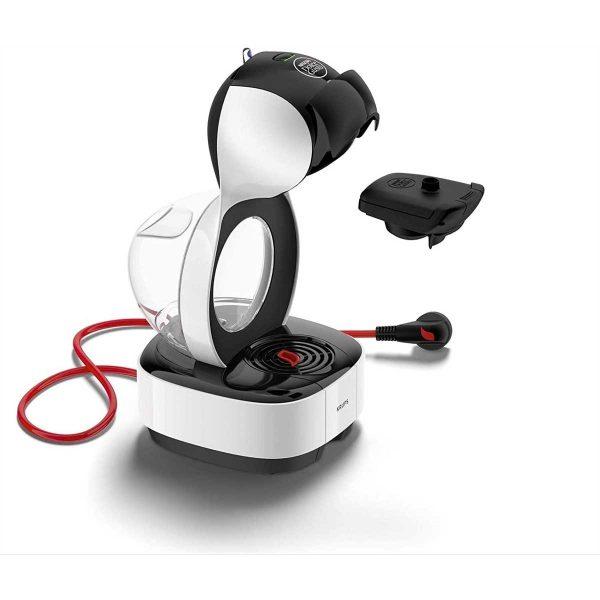Machine à Capsules Krups Nescafé Dolce Gusto Lumio YY3042FD au meilleur prix