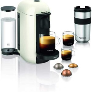 Machine à Capsules Krups Nespresso Vertuo Plus YY3916FD
