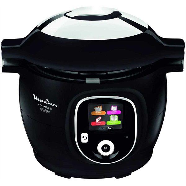 Acheter Robot de Cuisine Multicuiseur Intelligent Moulinex CE859800