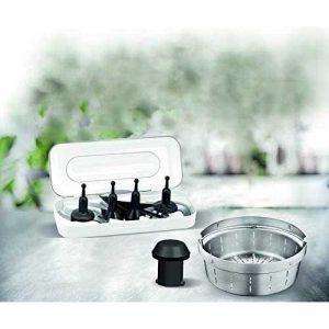 Acheter Robot de Cuisine Multicuiseur Intelligent Moulinex I-Companion Touch XL HF934510
