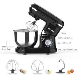 Robot Pâtissier Kuppet Multifonction au meilleur prix