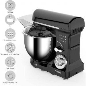 Robot Pâtissier Multifonction Professionnel FIMEI au meilleur prix