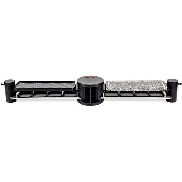 Appareil à raclette Multifonction H.Koenig RP360 au meilleur prix