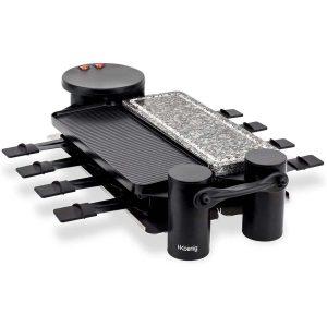 Appareil à raclette Multifonction H.Koenig RP360