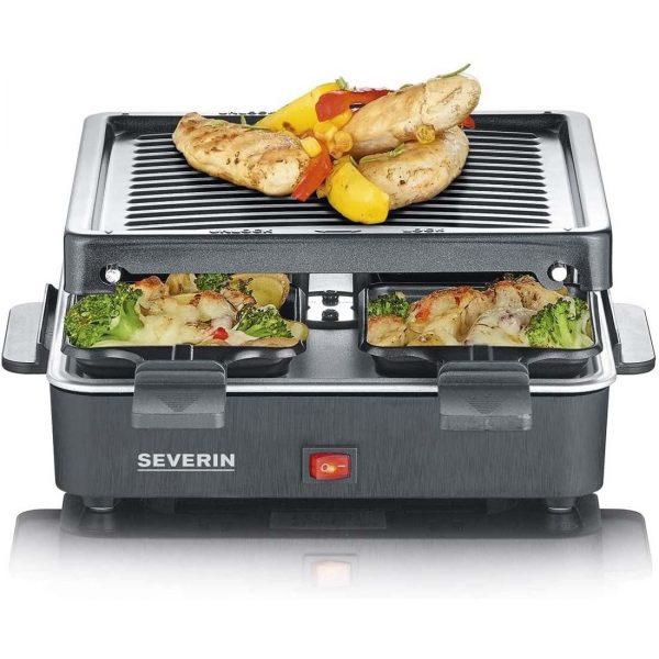 Acheter Appareil à raclette SEVERIN RG 2370