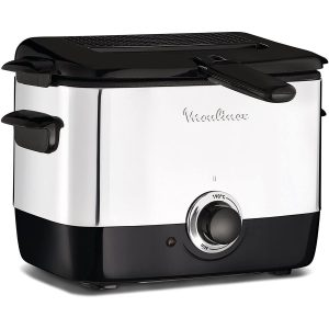 Friteuse Compact Moulinex