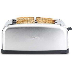 Acheter Grille Pain H.Koenig Toaster TOS28