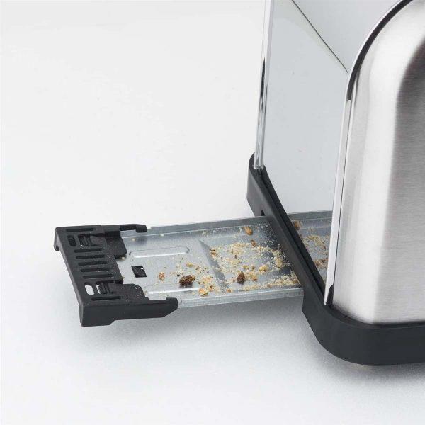 Grille Pain H.Koenig Toaster TOS28 au meilleur prix