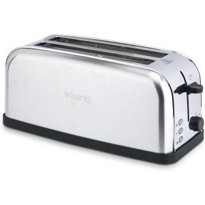 Grille Pain H.Koenig Toaster TOS28