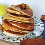pancakes et crepes