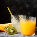 cocktails de fruits & légumes