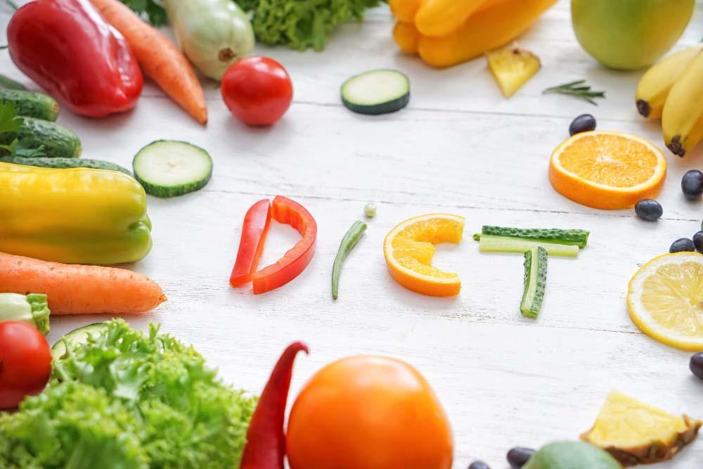 Aliments Sains et Naturels