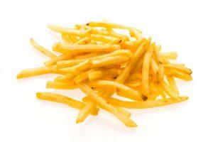 Frites Maison French Fries
