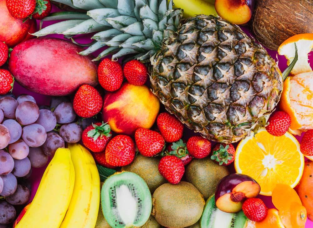 Saison des Fruits