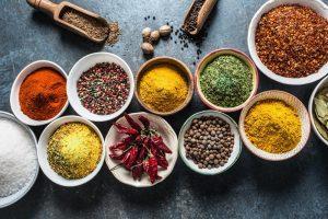 Herbes Aromatiques & Epices